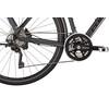 Cube Kathmandu Pro - Vélo de trekking - gris/noir